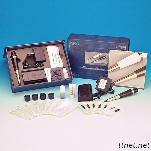 G-9588 Tattoo Machine Kit, Permanent Makeup Machine, Tattoo Art