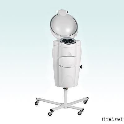 JM-82169 Ozone Micro Mist Hair Care Equipment, Professional Hair Salon Steamer Equipment