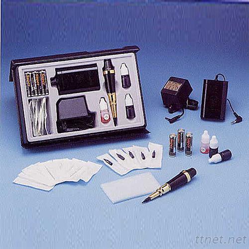 G-9410 Tattoo Machine Kit, Permanent Makeup Tattoo Machine, Tattoo Art