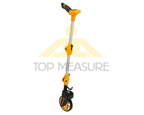 Измеряя колесо DM-06