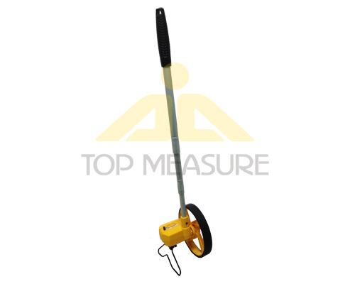 Измеряя колесо EMW-06