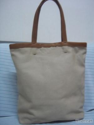 Cotton Hobo   Beach  Bag (L348)