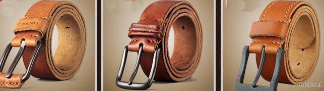 Leather Belt ,mam belts , woman belts , ladies belts(B21)