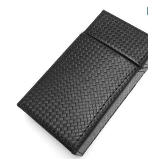 Leather Cigarette Case, cigarette holders, cigar box ACG98