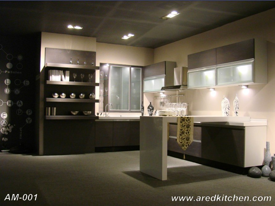 Melamine Kitchen Cabinets - Current Trends, Designs and Melamine