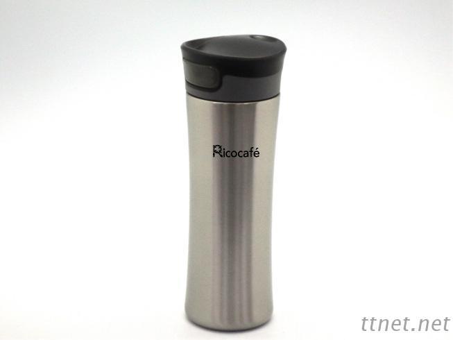 Stainless Steel Vacuum Auto Mug