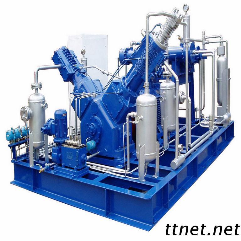 Electric Compressor Parts Compressor Pro