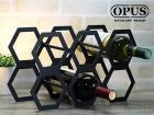 OPUS东齐金工 欧式铁艺 风潮酒架 父亲节礼物 造型酒架酒托