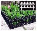 古典方形籬笆