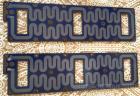厚膜發熱片-不鏽鋼