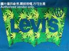 LEVIS 植绒热转印标