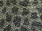 豹紋閃亮網