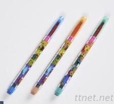 7节彩虹笔