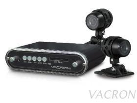 720p 2路行车影音记录器 机车专用