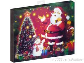 3D LED燈盒