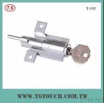 傢俱鎖 T-102