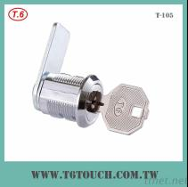 档片锁 T-105