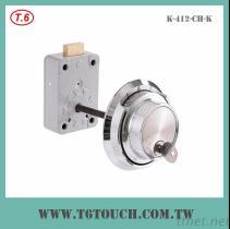 密碼鎖 T-412CH/T-412CHK