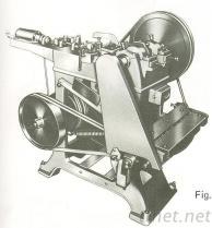 大頭針自動製造機
