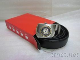 B 004 高級皮件禮盒