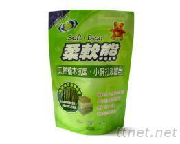 2000G柔软熊天然液体皂