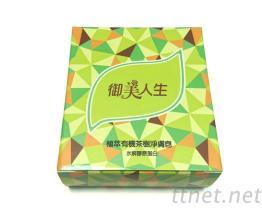 植萃有機茶樹淨膚皂