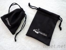 束口袋, 超細纖維束口袋, 拉繩袋
