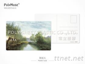 明信片, 相片, 3D, 卡片, 賀卡, 造型卡, 生日卡, 聖誕卡, 紙卡, 贈品, 禮品, PP, PP板--台灣製造--高品質