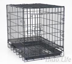 美式折疊籠