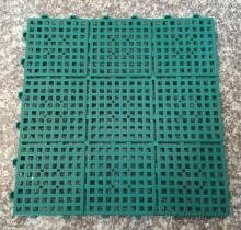DIY組合排水墊, 防滑墊, 浴室防水墊, 防水墊高地墊, 防水塑膠製品