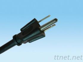 插头延长线 电源插头 延长线插头 电源线插头 插头线 电源线 唯力专业生产