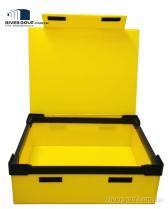 PP週轉箱, 通箱, 回收箱, pizza盒
