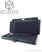 PP塑膠瓦楞板 - 樣品展示手提盒