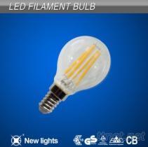 LED鎢絲燈泡 G45 4W