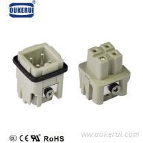 歐科瑞重載連接器 HZW-HA-003-M/F