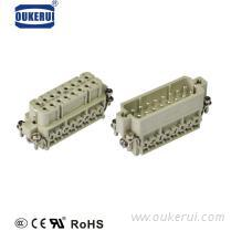 歐科瑞重載連接器 HZW-HA-016-M/F