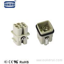 歐科瑞重載連接器 HZW-HD-008-MC/FC