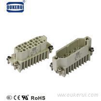 歐科瑞重載連接器 HZW-HD-025-MC/FC