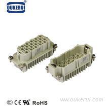 欧科瑞重载连接器 HZW-HD-040-MC/FC