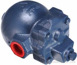 DSC浮球式疏水阀F22、F22F