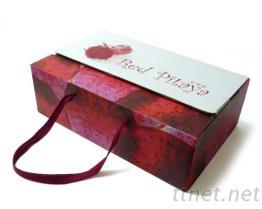 包裝盒, 水果禮盒