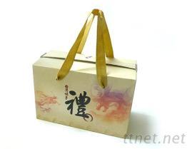 XO醬彩盒 禮盒