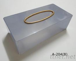 面紙盒 A-204(B)