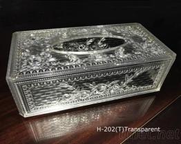 面紙盒 H-202(T)