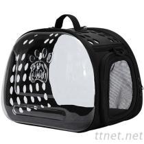 褶疊攜帶式寵物提籠EA-1005