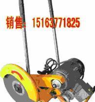 電動鋼軌鋸軌機