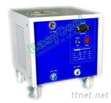 小型冷卻水迴圈機組, 冷卻迴圈水機, 迴圈冷卻水箱,風冷冷卻水機, 風冷迴圈水機,迴圈水冷卻機