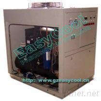 LC系列低溫風冷工業冷水機組, 低溫冷水機, 低溫冷凍機