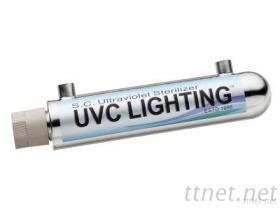 (UV-1011)紫外線殺菌器, 家用淨水器, 濾水器