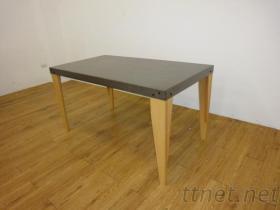 展示桌-工業風展示桌(大桌)